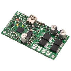 Pololu ハイパワーシンプルモータコントローラ 24v23|suzakulab