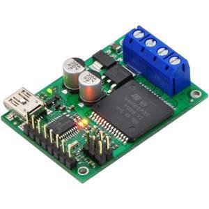 Pololu Jrk 12v12 フィードバック付きUSBモータコントローラ|suzakulab|02