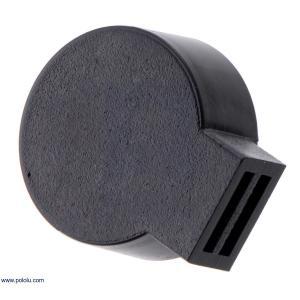 Pololu 電磁ブザー 9mm 30Ω 3-7V 横穴|suzakulab