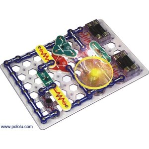 Snap Circuits 300-in-1 SC-300|suzakulab