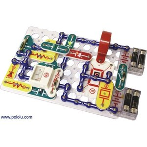 Snap Circuits Pro 500-in-1 SC-500|suzakulab