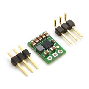 Pololu 5V 昇降圧型定電圧レギュレータ S7V7F5 在庫品|suzakulab