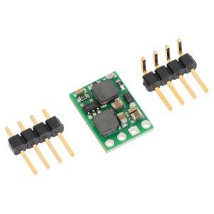 Pololu 5V 昇降圧型定電圧レギュレータ S10V4F5 在庫品|suzakulab