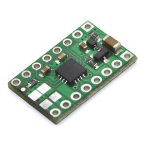 Pololu DRV8833 デュアルモータドライバボード|suzakulab