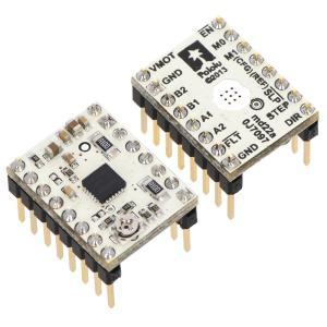 Pololu DRV8834 低電圧用ステッピングモータドライバ|suzakulab|05