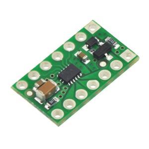 Pololu DRV8835 デュアルモータドライバボード