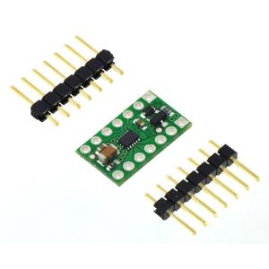 Pololu DRV8835 デュアルモータドライバボード|suzakulab|02