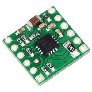 Pololu DRV8801 ブラシモータドライバボード|suzakulab