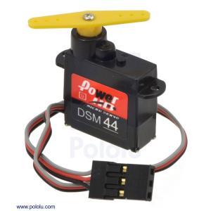 Power HD 高速デジタルマイクロサーボ DSM44|suzakulab