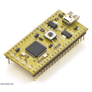 ARM mbed NXP LPC11U24 開発ボード suzakulab
