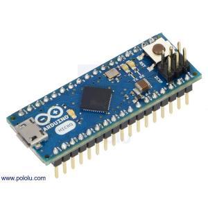 Arduino Micro|suzakulab