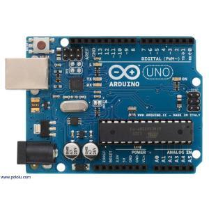 Arduino Uno R3 suzakulab 02