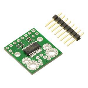 Pololu ACS709 電流センサ -75A-+75A|suzakulab