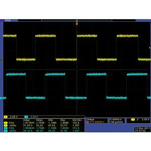 Pololu 34:1 金属ギヤードモータ 25Dx52L mm HP 6V 48CPRエンコーダ付き|suzakulab|04