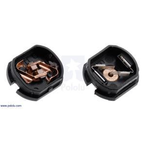 Pololu 250:1 金属マイクロギヤードモータ MP 6V 両軸仕様|suzakulab|03