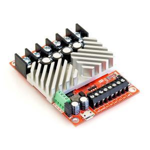 RoboClaw ST 2x45A モータコントローラ(V5,ねじ端子式)|suzakulab