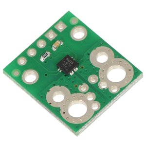 Pololu ACS711EX電流センサ -31A-+31A 在庫品|suzakulab