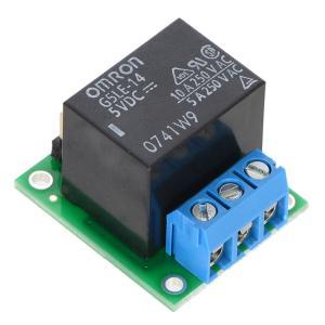 Pololu ベーシック SPDT リレーボード 5VDC リレー付 (組立て済み)|suzakulab