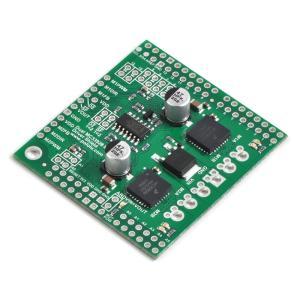 Pololu デュアルMC33926モータドライバ Arduinoシールド|suzakulab