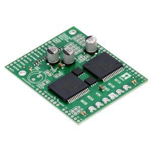 Pololu デュアルVNH5019モータドライバ Arduinoシールド 在庫品|suzakulab