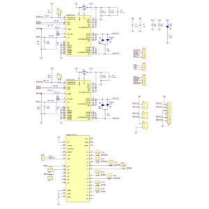 Pololu デュアルVNH5019モータドライバ Arduinoシールド|suzakulab|06
