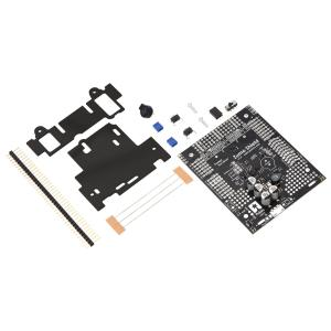 Pololu Zumo シールド Arduino v1.2|suzakulab