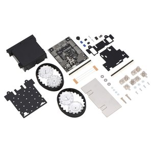 Pololu Zumo ロボットキットArduino v1.2 (モータ無し)|suzakulab