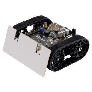 Pololu Zumo ロボット Arduino v1.2 (75:1 HPモータ組付け済み)|suzakulab