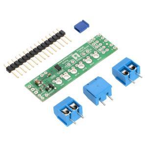 Pololu DRV8835デュアルモータドライバ Arduinoシールド|suzakulab|03