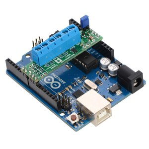 Pololu DRV8835デュアルモータドライバ Arduinoシールド|suzakulab|05