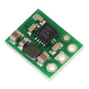 Pololu 5V 昇圧型定電圧レギュレータ U1V10F5|suzakulab