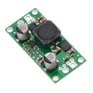 Pololu 4-12V 2A昇降圧型電圧可変レギュレータ S18V20ALV|suzakulab