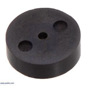 Pololu 金属マイクロギヤードモータ用磁気エンコーダ用磁石 12 CPR (バルク)|suzakulab