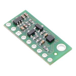 Pololu LIS3MDL 3軸 磁気センサボード (定電圧レギュレータ付き)|suzakulab