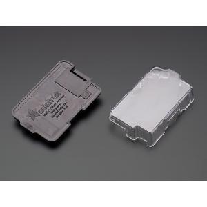 Adafruit Pi Case Rasperry Pi Model A or B 向けケース suzakulab