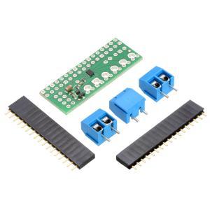 Pololu DRV8835デュアルモータドライバ Raspberry Pi 用キット|suzakulab