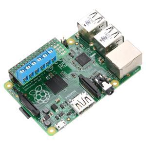 Pololu DRV8835デュアルモータドライバ Raspberry Pi 用キット|suzakulab|03