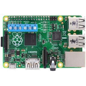 Pololu DRV8835デュアルモータドライバ Raspberry Pi 用キット|suzakulab|06