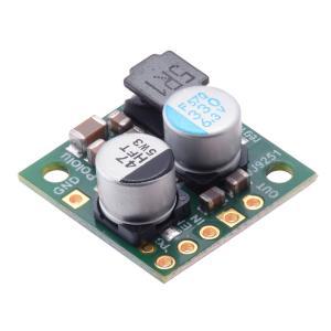 Pololu 5V 2.5A 降圧型定電圧レギュレータ D24V22F5|suzakulab