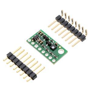 Pololu LPS25HB 気圧/標高センサボード (定電圧レギュレータ付き)|suzakulab|04