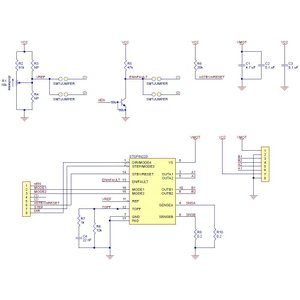 Pololu STSPIN220ステッピングモータードライバボード|suzakulab|08