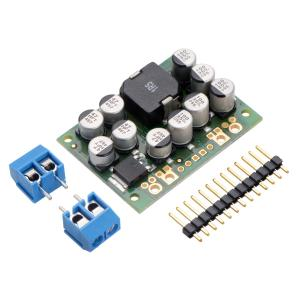 Pololu 5V 15A 降圧型定電圧レギュレータ D24V150F5|suzakulab