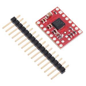 Pololu MP6500ステッピングモータドライバボード デジタル式電流制御|suzakulab