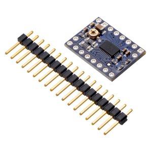 Pololu DRV8880ステッピングモータドライバボード|suzakulab