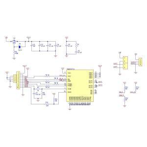 Pololu TB9051FTG 1ch DCモータドライバボード|suzakulab|08