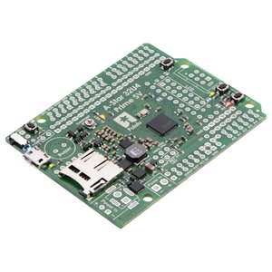 Pololu A-Star 32U4 Prime SV (microSD対応品, 表面実装部品のみ) 在庫品|suzakulab