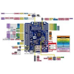 Pololu A-Star 32U4 Prime SV (microSD対応品) suzakulab 02