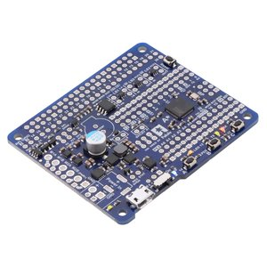 Pololu A-Star 32U4 Robotコントローラ LV Raspberry Pi接続端子付き (表面実装部品のみ)|suzakulab