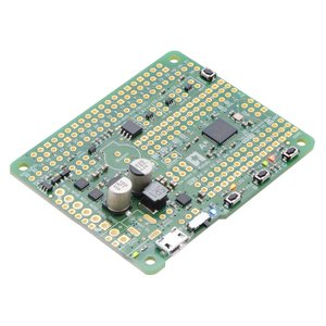 Pololu A-Star 32U4 Robotコントローラ SV Raspberry Pi接続端子付き (表面実装部品のみ)|suzakulab