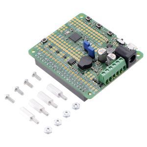Pololu A-Star 32U4 Robotコントローラ SV Raspberry Pi接続端子付き|suzakulab